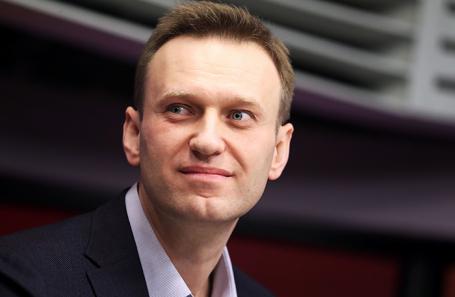 Навальный потребовал вернуть ему одежду, в которой он был в момент предполагаемого отравления