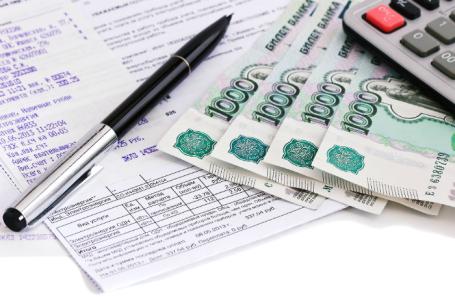 При оплате услуг ЖКХ могут отменить банковские комиссии?