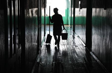 «Не думала, что за меня проголосуют». В Костромской области главой сельского поселения избрали уборщицу