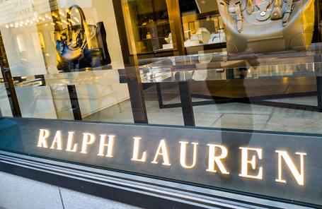 «Выручка Ralph Lauren снизилась на 66%». Ретейлер уволит почти 4 тысячи сотрудников