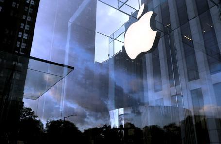 Apple хочет испытать аналог Bluetooth на российских частотах