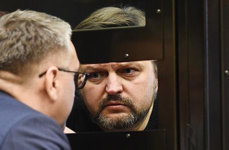 Никита Белых пожаловался прокурору на открытие для него счета