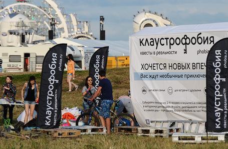Квесты vs кино. «Клаустрофобия» оценила ущерб своей торговой марке в 150 млн рублей