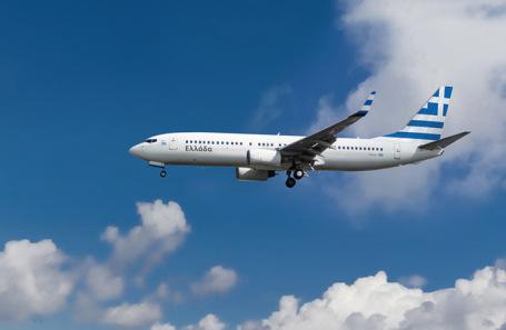 «Туроператоры на низком старте». Греция и РФ обсуждают возобновление авиасообщения