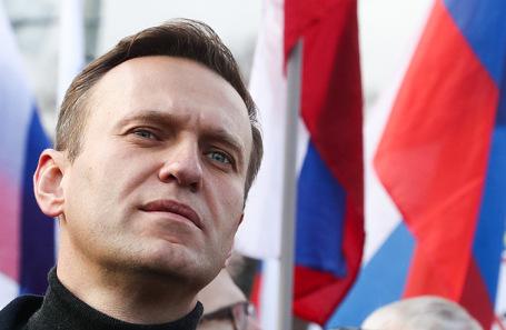 «Пазл не складывается». МИД РФ нашел признаки постановки в деле «отравления» Навального