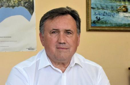 Заммэра Ялты лишился должности из-за поддержки протестов в Белоруссии