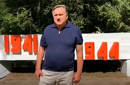 За разговорчики — из строя. Заммэра Ялты сняли с должности за поддержку белорусских протестов