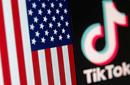 «Фактически мы наблюдаем государственный рэкет». В США в силу должен вступить запрет на TikTok
