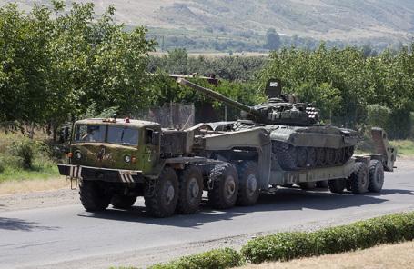 В Карабахе резко обострился конфликт. Как может отреагировать Россия?