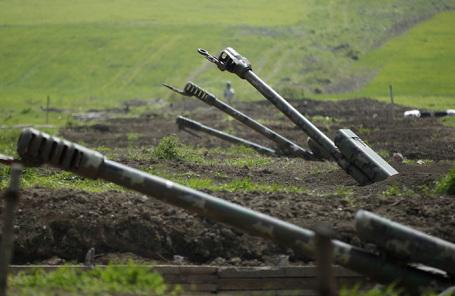 Кому гасить тлеющий десятилетиями карабахский конфликт?