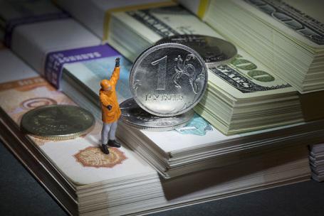 Как долго продлится падение рубля?