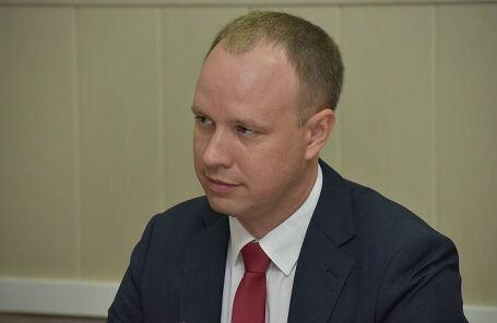Депутата Заксобрания и сына экс-губернатора Иркутской области Левченко задержали по подозрению в мошенничестве