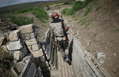 «Стороны готовы к войне». Бои в Нагорном Карабахе продолжаются больше суток