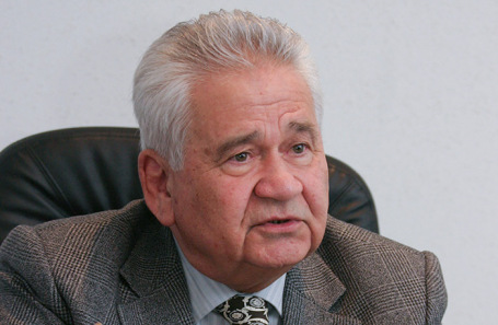Витольд Фокин.