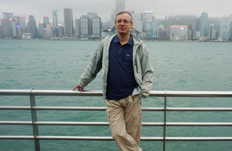 Дмитрий Алексеев.