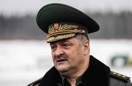 Сергей Меликов.