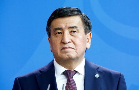 Президент Кыргызстана признал преступным  назначение премьера