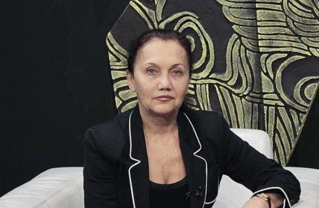Наталия Евдокимова.