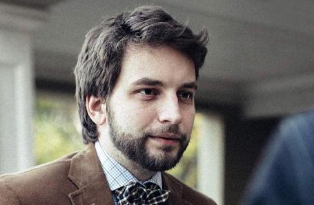 Николай Давыдов.