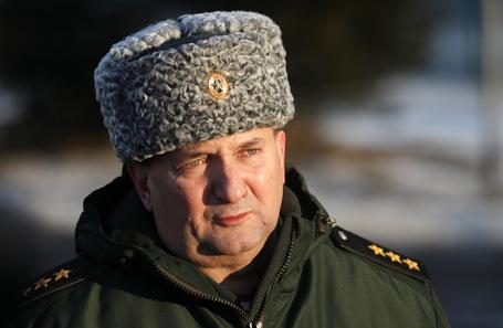 Сергей Ченчик.