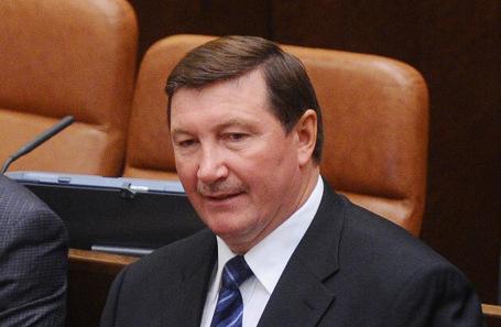 Юрий Удалов.