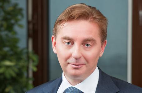 Руководитель Департамента природопользования и охраны окружающей среды города Москвы Антон Кульбачевский.