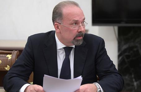 Михаил Мень.