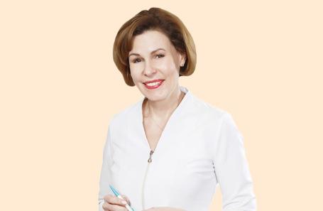 Татьяна Шаповаленко.