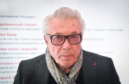 Олег Марусев.