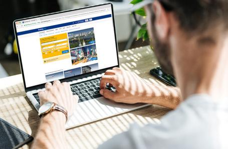 Огромный штраф для Booking.com от российской ФАС