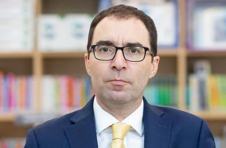 Школа глазами британцев. Директор международной школы Brookes в Москве Чарли Кинг о российских учениках