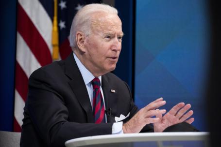 Байден об уходе США из Афганистана: завершилась «эпоха крупных военных операций по переделке других стран»