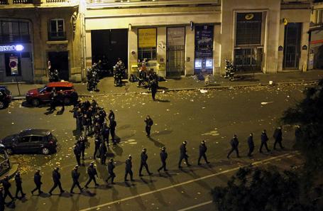 Дело из 500 томов, 1,8 тысячи пострадавших: в Париже начали судить виновников крупнейшего теракта
