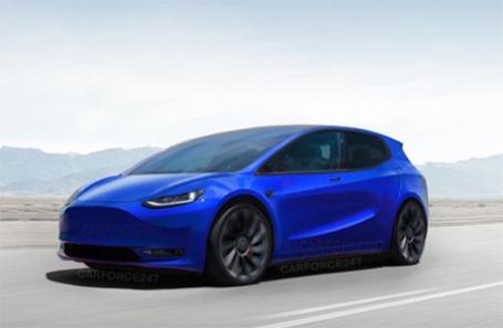 Tesla Q.
