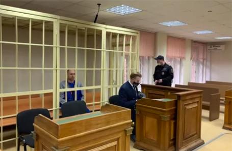 Суд арестовал дезинсектора по делу об отравлении семьи арбузами