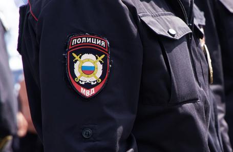 Задержан подозреваемый в тройном убийстве и взрыве полицейского участка в Воронежской области