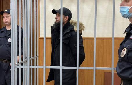 Беспорядки на выборах в Госдуму готовили самозанятый и студентка
