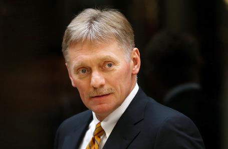 Песков назвал «как минимум голословным» заключение ЕСПЧ по делу Литвиненко