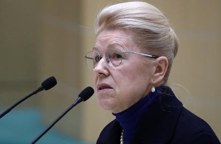 В Совете Федерации подготовили поправки к Семейному кодексу