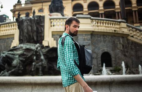 МВД Белоруссии: Геннадия Можейко задержали 1 октября на территории страны