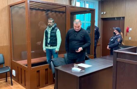 Гражданского мужа экс-замглавы Минпросвещения Марины Раковой отправили в СИЗО