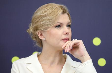 Марина Ракова отказывается признавать вину в мошенничестве
