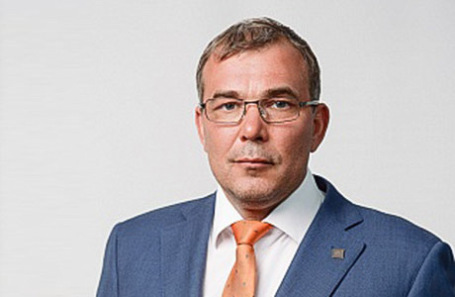 Басманный суд взял под стражу владельца «Росинжиниринга». Его привезли в Москву из Петербурга