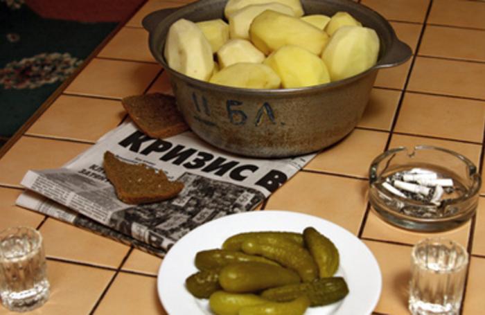 Кремлевская диета: мягкое похудение на 15 кг за месяц