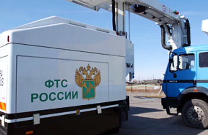 таможенное оформление на закуп товаров из россии Робот