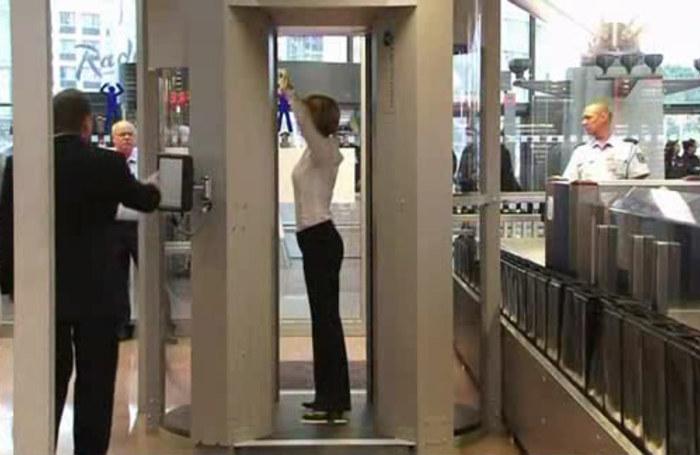 Naked airport security, czech junior nudist