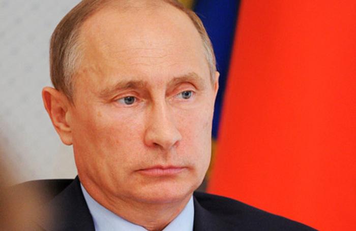 Вопросы без ответа Путин без Путина как снимают