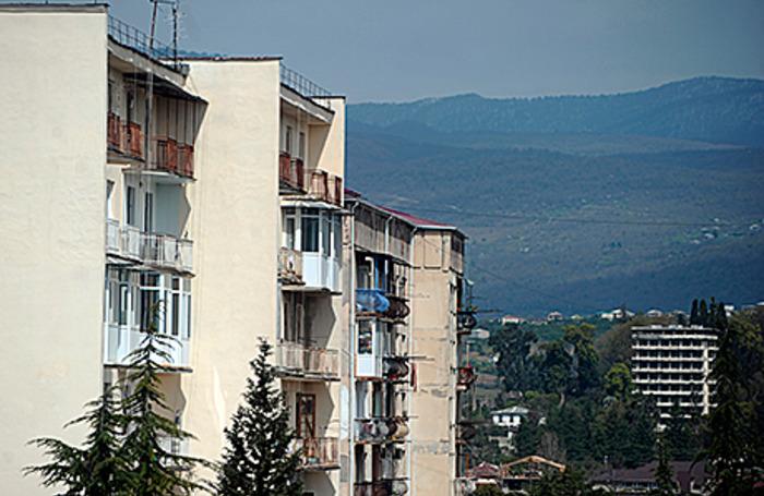 абхазия покупка недвижимости для россиян