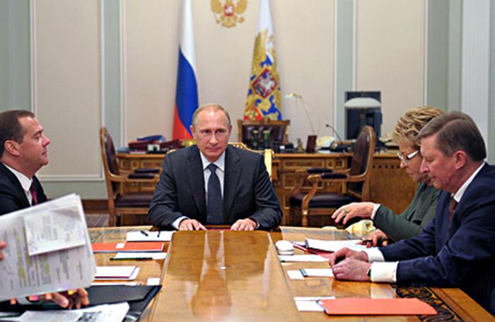 Интернет в России. Отключение или контроль по китайскому образцу