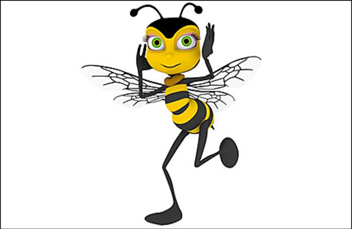 жилось картинки танец пчелок анимации ищете готические